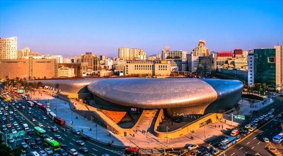 ★4名1室プラン★羽田発着≪5-9月出発≫アシアナ航空で行く韓国・ソウル旅行♪