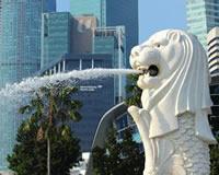 レジャー・ビジネス、どちらにも人気!進化が止まらないシンガポール!