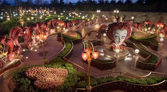 【10~11月出発セール】行楽シーズンに人気の上海ディズニーへ!