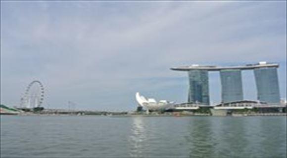 ~9月までの出発がお得!お子様割引有り!関空発直行便利用で楽々シンガポール4~6日間!