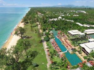 マイカオビーチのラグジュアリーリゾート<br>【JWマリオット・プーケット・リゾート&スパ/デラックスガーデンルーム】