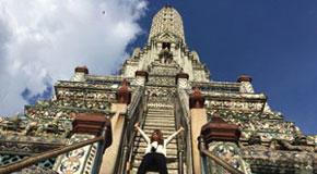 ≪やっぱり人気≫タイ・バンコク!!<BR>三大観光付きの<BR>「丸ごとバンコク」でお得に旅行♪