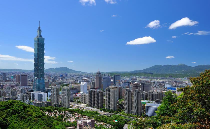 台湾・台北<br>自由度◎LCCバニラエアで行く台北ツアー【WI-FI特典付き】