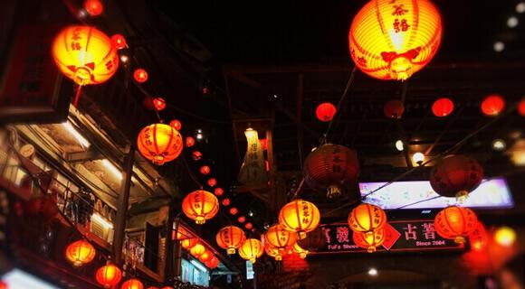 こだわりのスターフライヤーで行く台湾・台北旅行