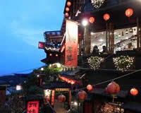 海外旅行人気度NO.1♪1泊でも2泊でも大満足!台湾(台北)ツアー!