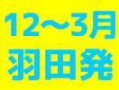 【羽田発韓国旅行】12~3月出発サキドリ!5ツ星アシアナ航空・羽田空港発着!