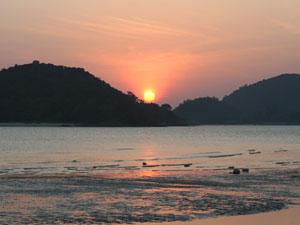 【成田発ランカウイ旅行】美しいネイチャーアイランドのランカウイで至福の時間を