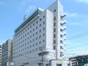 ホテルリソル函館