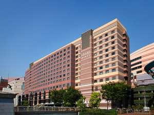 ホテルグランドハイアット福岡