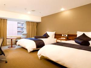 ANAクラウンプラザホテル広島に泊まるなら格安ツアーのトラベルジオ