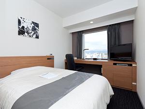 広島東急REIホテルに泊まるなら格安ツアーのトラベルジオ