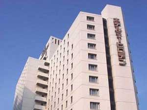 ホテルニューヒロデンに泊まるなら格安ツアーのトラベルジオ