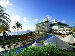【沖縄】沖縄かりゆしビーチリゾート・オーシャンスパのゴールデンウィークGW格安ツアー特集