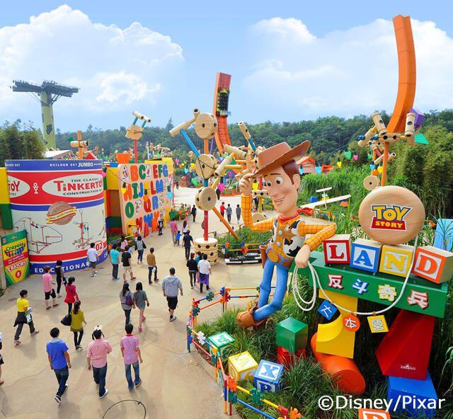 香港ディズニー直営泊&マカオ2都市周遊ツアー