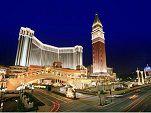【東京発マカオ旅行】初めてのマカオ旅行にお勧め♪人気ホテル『ヴェネチアン』指定♪世界遺産の観光付きプラン!