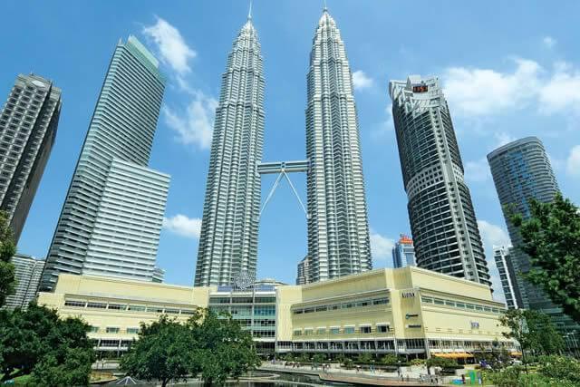 【2都市周遊プラン】マレーシア航空でいくクアラルンプール ✖ ランカウイ!