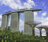 クアラルンプール×シンガポール周遊プラン