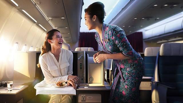 フルフラットシート搭載!直行便マレーシア航空ビジネスクラスで行くクアラルンプール旅行!