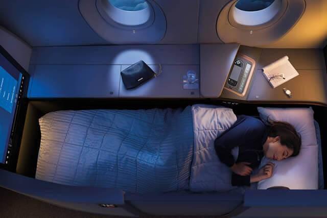 【4-9月】マレーシア航空ビジネス・スイートで行くクアラルンプール旅行!