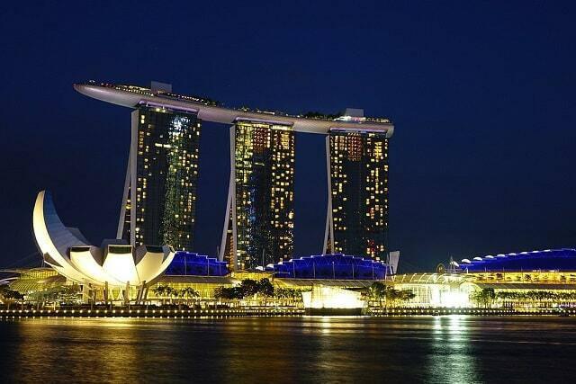 【5-9月発】マレーシア航空で行くクアラルンプール&シンガポール(マリーナベイサンズ泊)2ヵ国周遊ツアー!