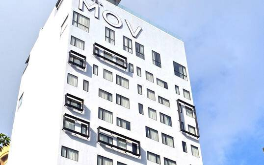 MOVホテル