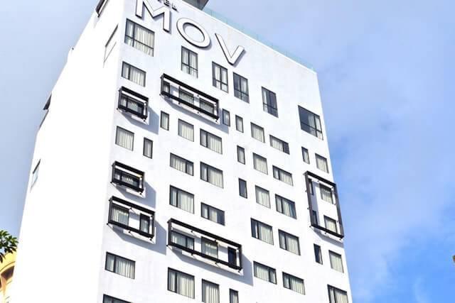 【立地抜群・おすすめ】2018年OPEN「MOVホテル」宿泊プラン!