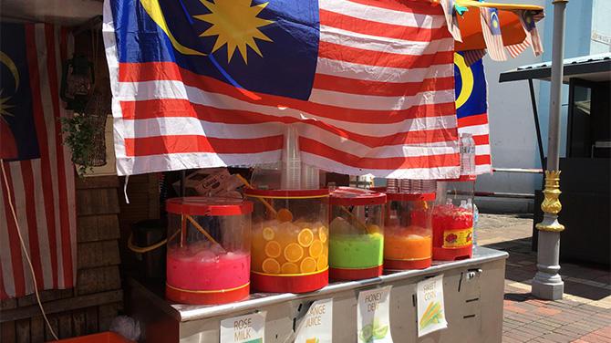マレーシア旅行をもっと楽しもう!旅先で使えるマレー語講座!