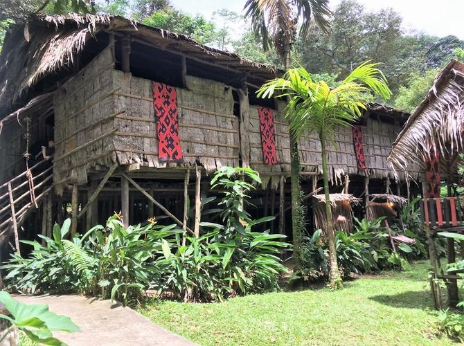 コタキナバルの人気オプショナルツアー!先住民族の文化体験ができる「マリマリカルチュラルビレッジ」へ行ってきました♪