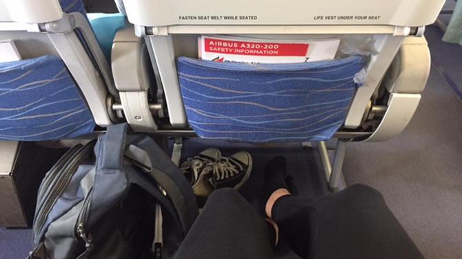 【搭乗体験記】フィリピン航空を利用してセブ島へ行ってきました!