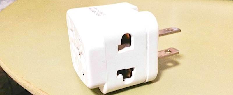 旅行前に確認!フィリピンの電気・電圧事情、現地リポート!