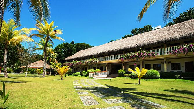 宿泊体験者がおすすめする!ボホール島の人気リゾートホテル「ボホールビーチクラブ」の魅力を大公開!!