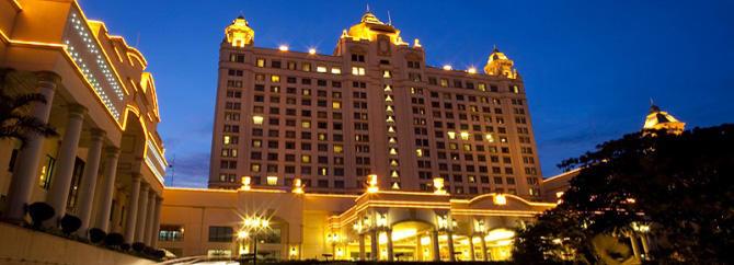 セブシティの最大規模ホテル!ウォーターフロントセブシティホテル&カジノってどんなホテル?
