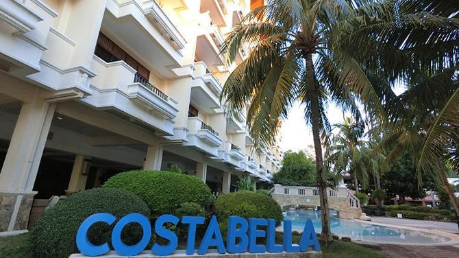 ◆宿泊体験記◆「コスタベラ・トロピカルビーチ」に泊まってみたいあなたへ!