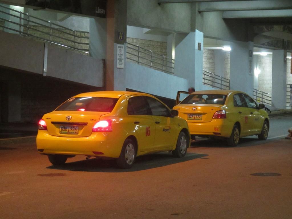 セブ島タクシー完全ガイド~乗り方からドライバーとの会話、支払いまで~