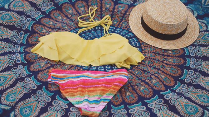 水着は賢く現地調達を!南国セブ島・アヤラモールで買える可愛い水着ラインナップ!