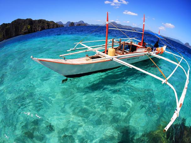 5時間でいけるアイランド!フィリピンの絶景・奇景・珍獣9選