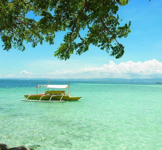 フィリピン航空利用ツアー