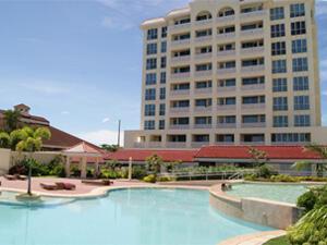 ソトグランデ・ホテル・アンド・リゾート