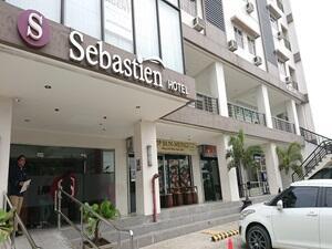 セバスチャン・ホテル