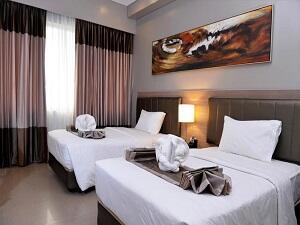 ベイフロント・ホテル・セブ
