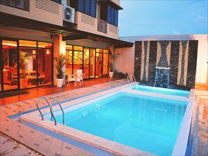 ルマハイランドホテル