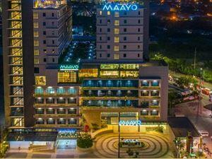 マーヨホテル