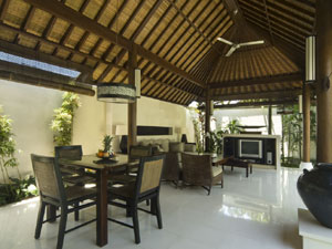 VILLA AIR BALI BOUTIQUE RESORT & SPA