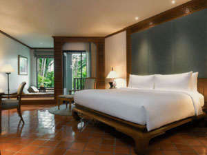 JW MARRIOTT PHUKET RESORT&SPA