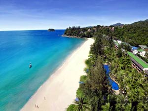 >KATATHANI PHUKET BEACH RESORT