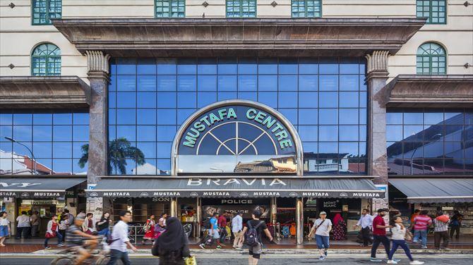 シンガポール旅行のお土産はこれ!24時間営業のショッピングセンター、「ムスタファセンター」で買えるお土産7選