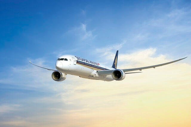 \お待たせしました!/シンガポ―ル航空直行便で行くシンガポール、2020年3月出発まで販売開始!