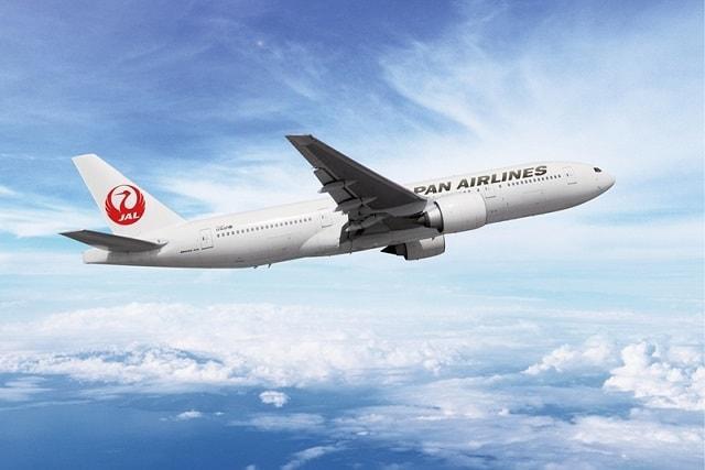 安心の日系 JAL(日本航空)直行便で行くシンガポール旅行