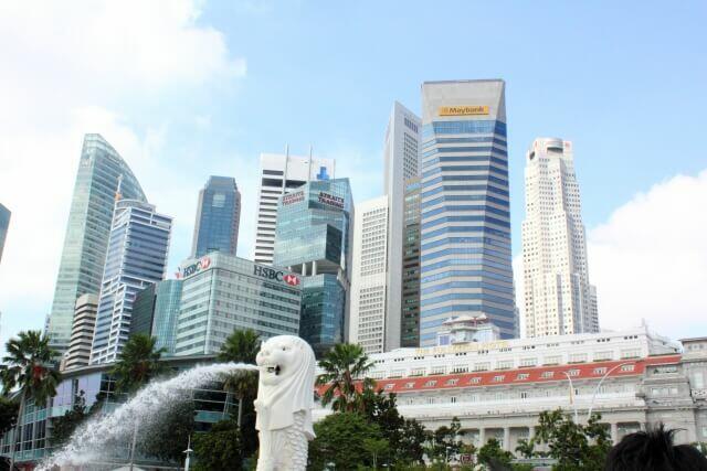\夏休み出発応援価格/JALで行くシンガポールがアツい!!!座席数限定、早めの予約が必須です★