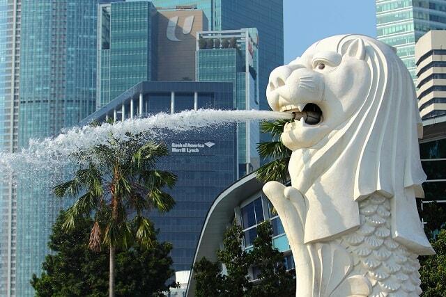 【サマーセール開催中】ANAで行くシンガポール!秋出発まで販売開始♪